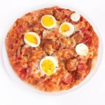 Pizza Croquetín