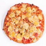 Pizza Tropical Restaurante Loja Atracon express