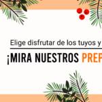 Banner Preparados De Navidad 2019