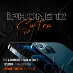Sorteo Iphone 12 Copia