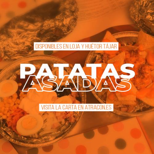 Patatas Asadas Copia