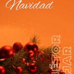 Menú de Navidad en Huétor Tájar