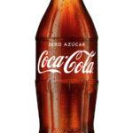 Coca Cola Zero 1 L