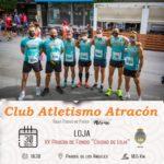 Club Atracon Loja