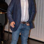 Francisco Ruiz En La Iii Gala Del Deporte